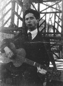 Brecht_Laube_1915