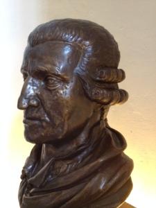 Haydn-Büste