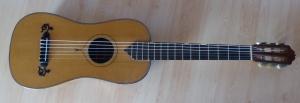 Weissgerber 25.6./2. Gitarre