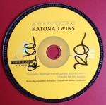 Katona Twins Disk