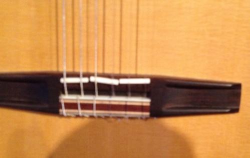 Gitarrensteg Urs Langenbacher