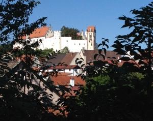 Füssen-Schloss