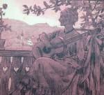 Gitarre Wien um 1900