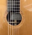 Zucali Guitar